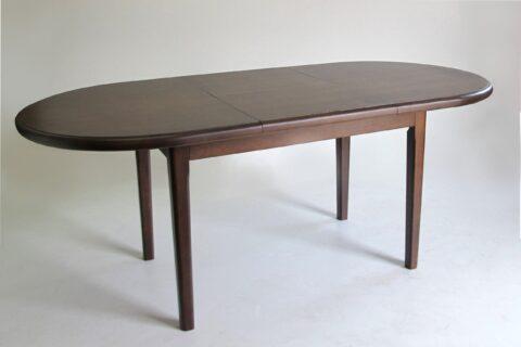 Овальный стол трансформер Санта-Круз
