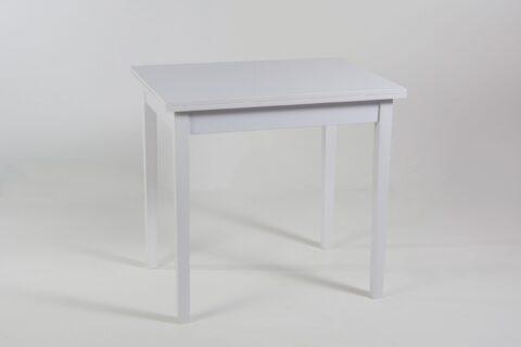 """Стол """"Сан-Диего"""" белый - для кухни"""