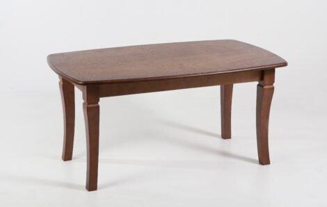 Столик журнальный деревянный классический
