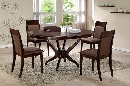 ДСП или МДФ: из какого материала выбрать стол?