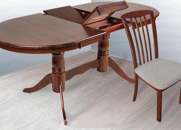Переваги розкладних столів