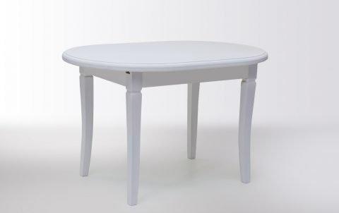 белый столик Ла-Рошель