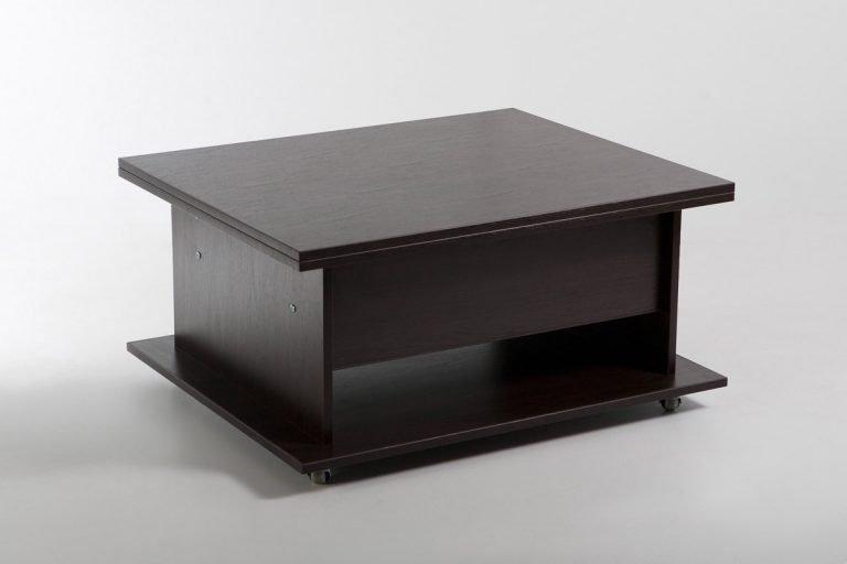 Журнальный столик Баден-Баден венге