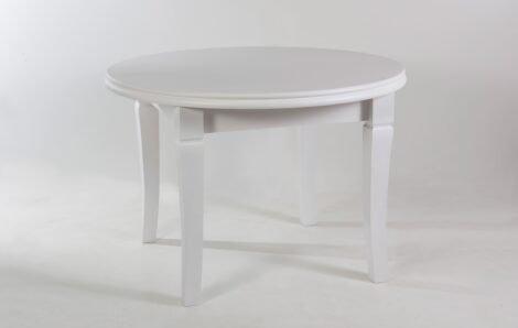 """Table """"Las Vegas"""" white 1100 complex"""