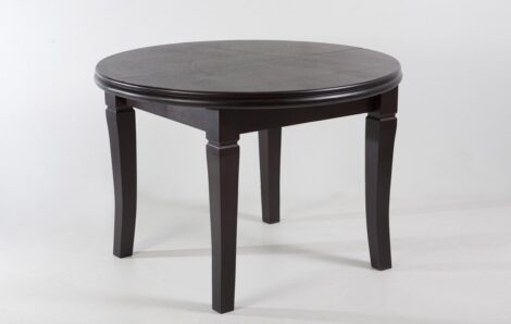 "Table ""Las Vegas"" 1100 walnut dark complex"