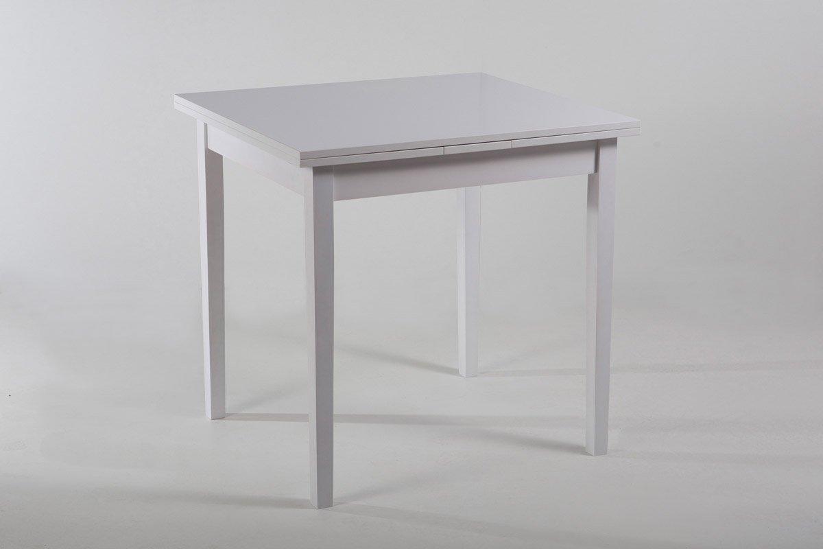 """Стол кухонный """"Сан-Марино"""" белый"""